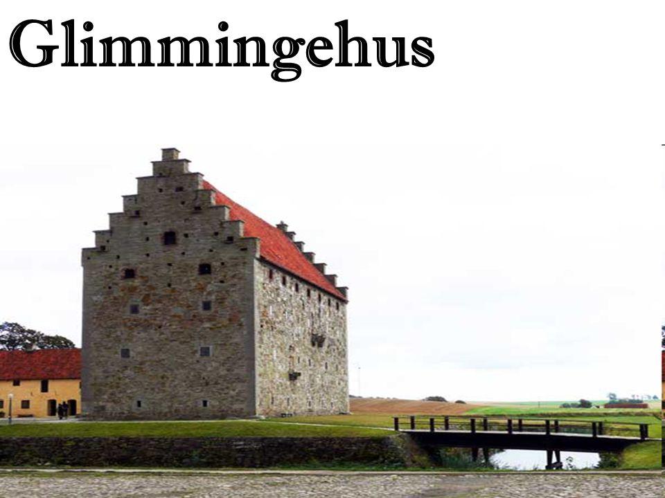 Glimmingehus