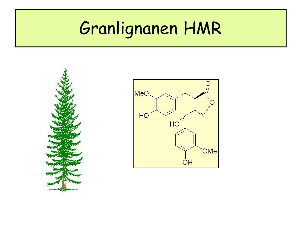 Granlignanen HMR