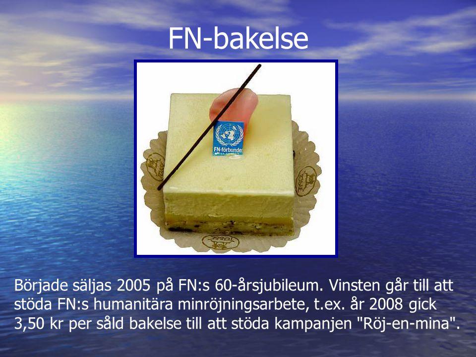 FN-bakelse
