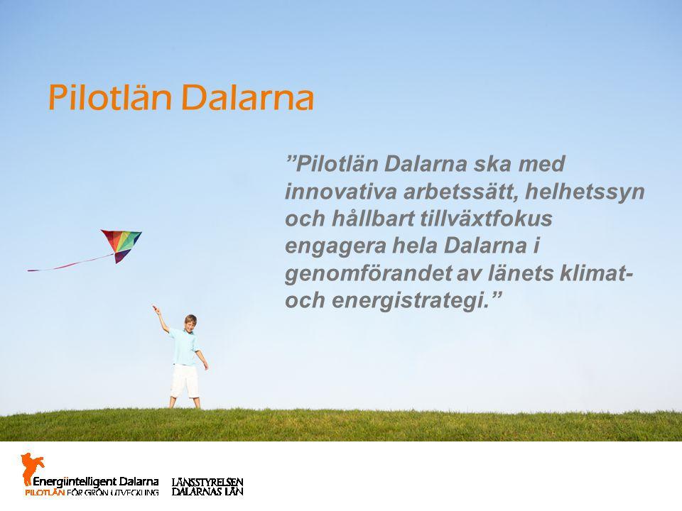 Pilotlän Dalarna
