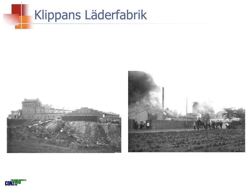 Klippans Läderfabrik