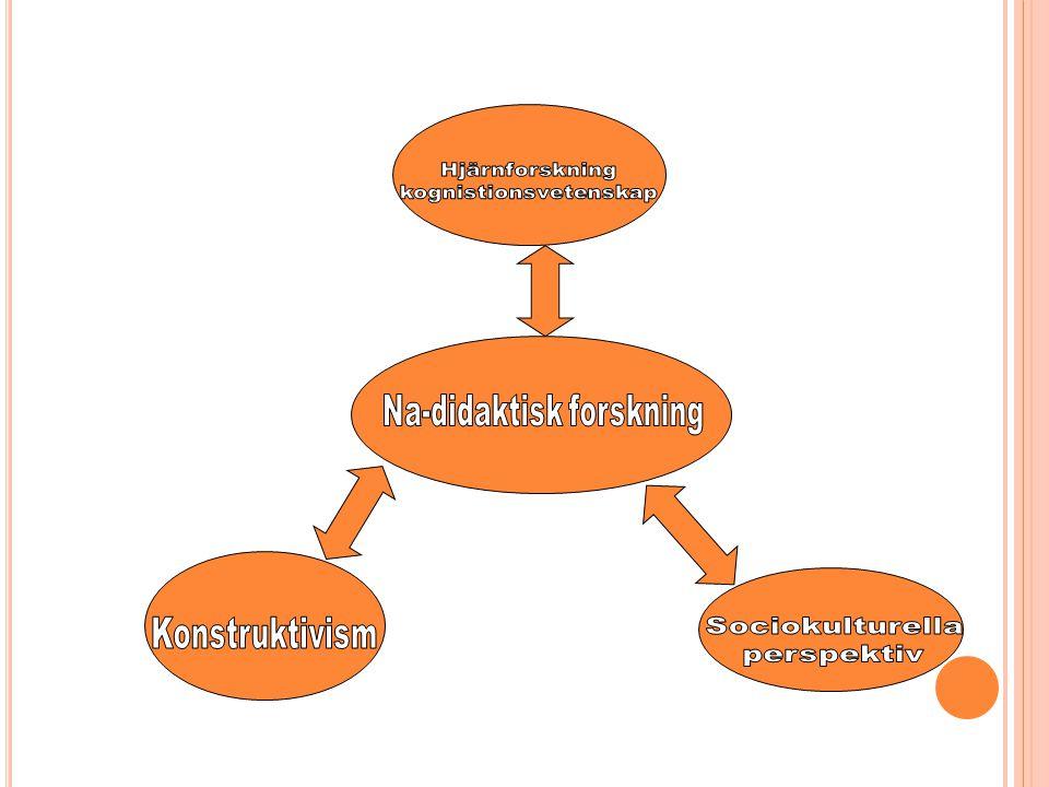 kognistionsvetenskap