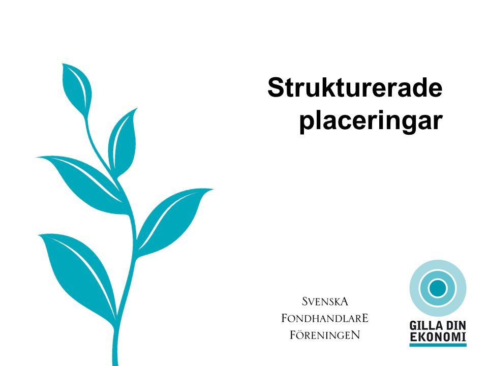 Strukturerade placeringar