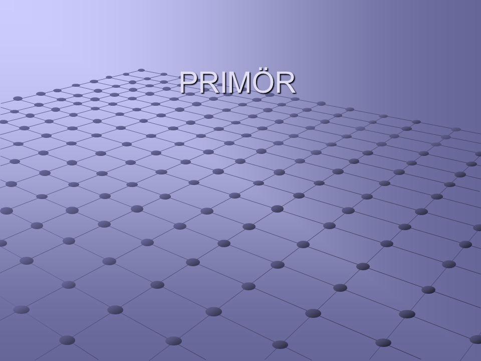 PRIMÖR