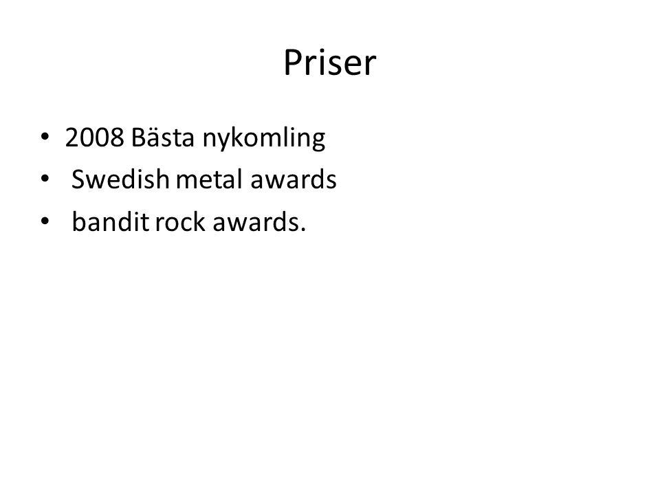 bandit rock göteborg