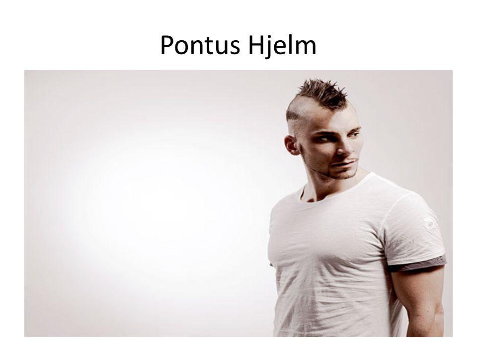 Pontus Hjelm