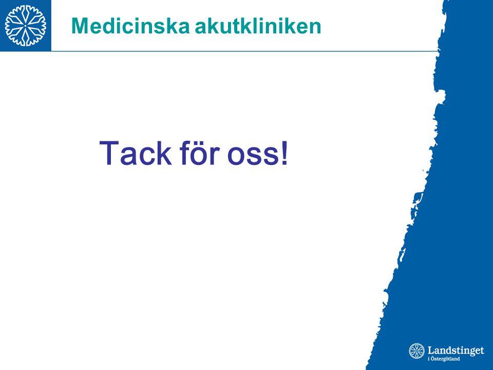 Medicinska akutkliniken