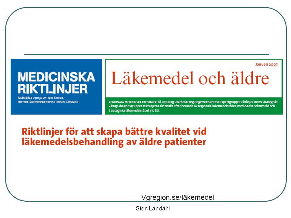 Vgregion.se/läkemedel
