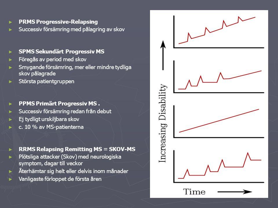 PRMS Progressive-Relapsing