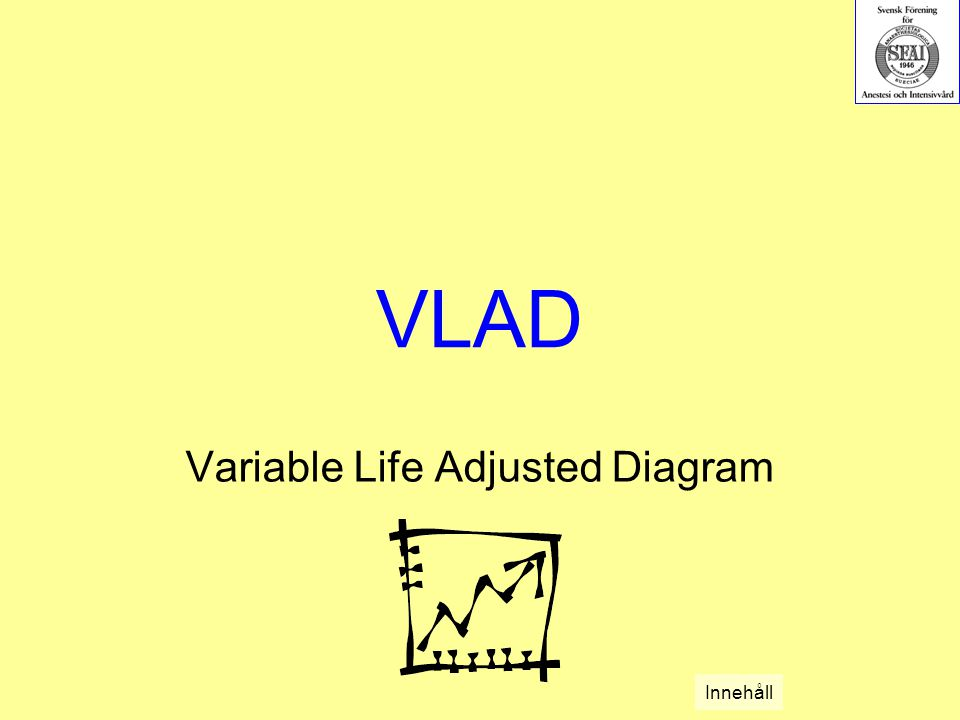 Variable Life Adjusted Diagram
