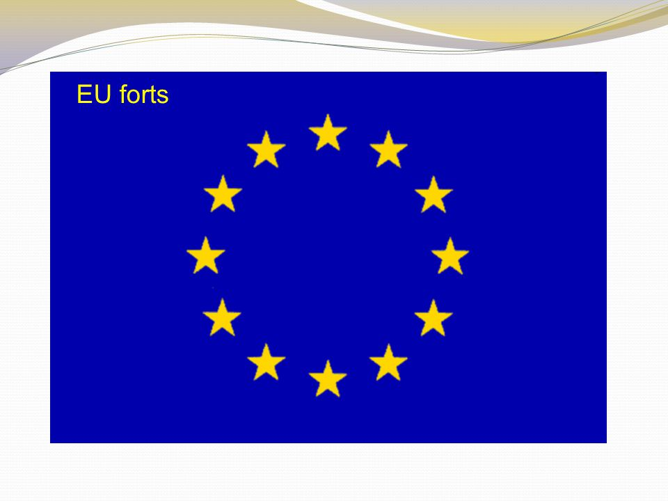 EU forts 1 1