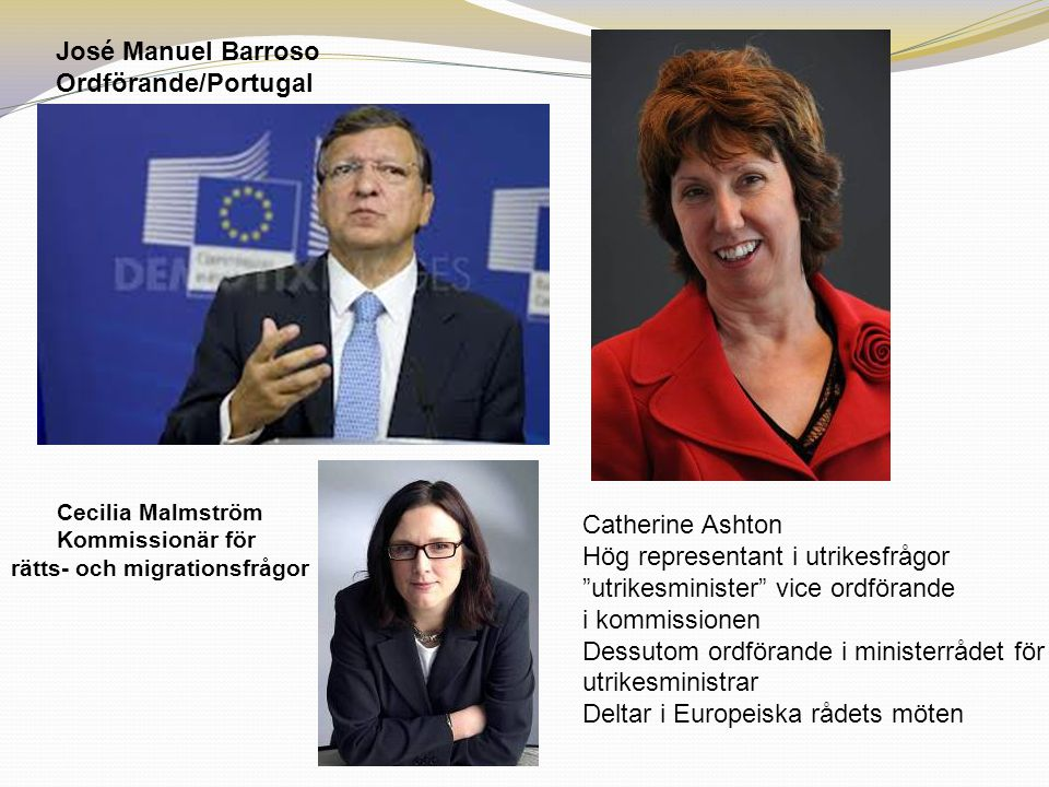 Kommissionär för rätts- och migrationsfrågor