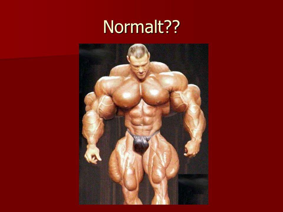 Normalt