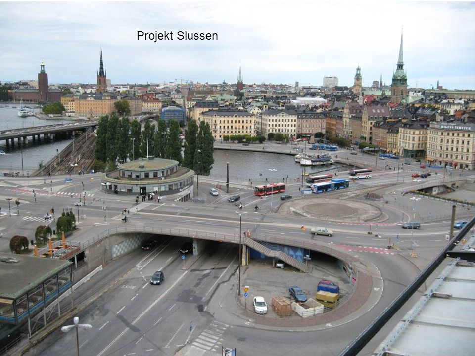 Projekt Slussen