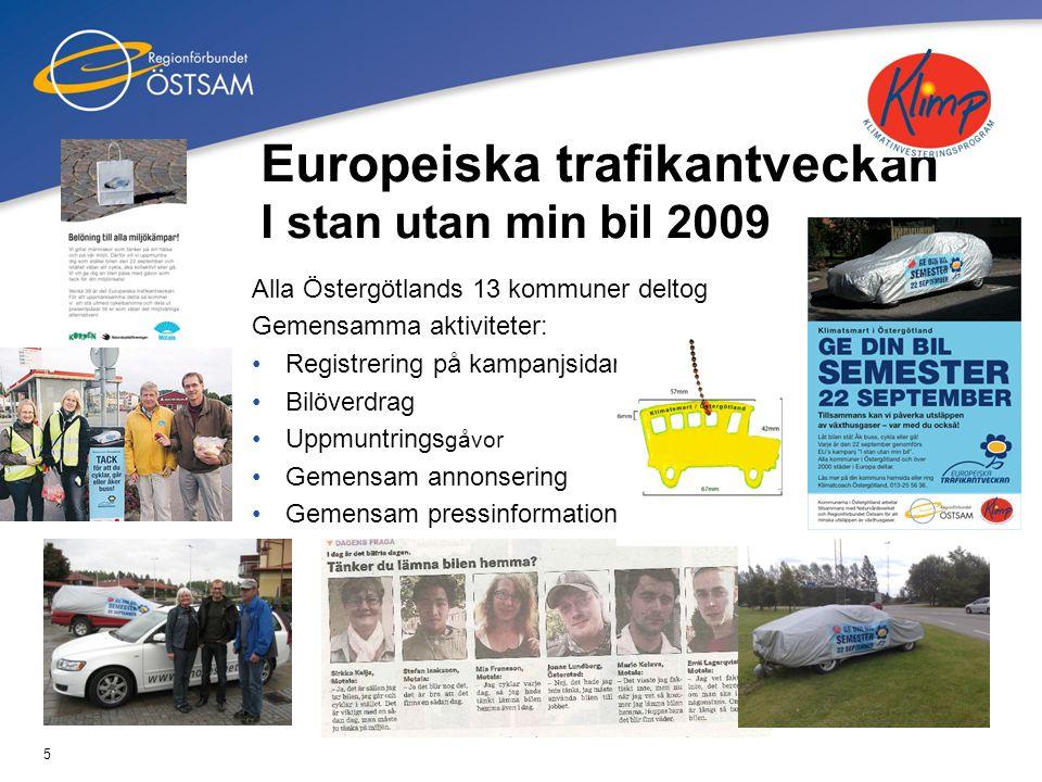 Europeiska trafikantveckan
