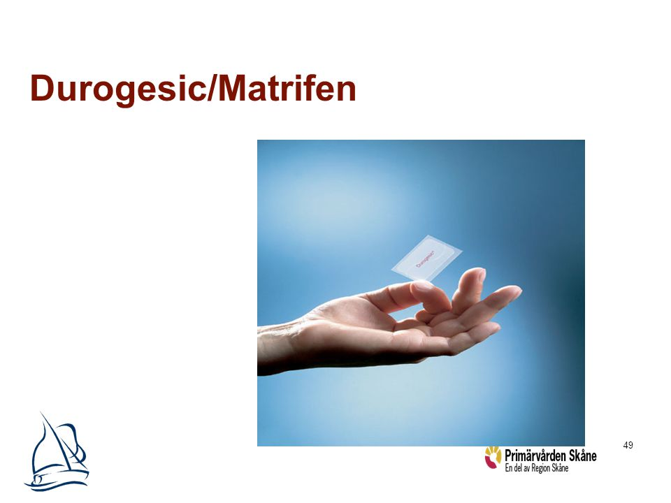 Durogesic/Matrifen
