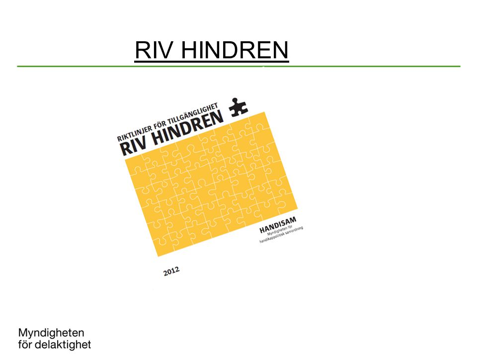 RIV HINDREN