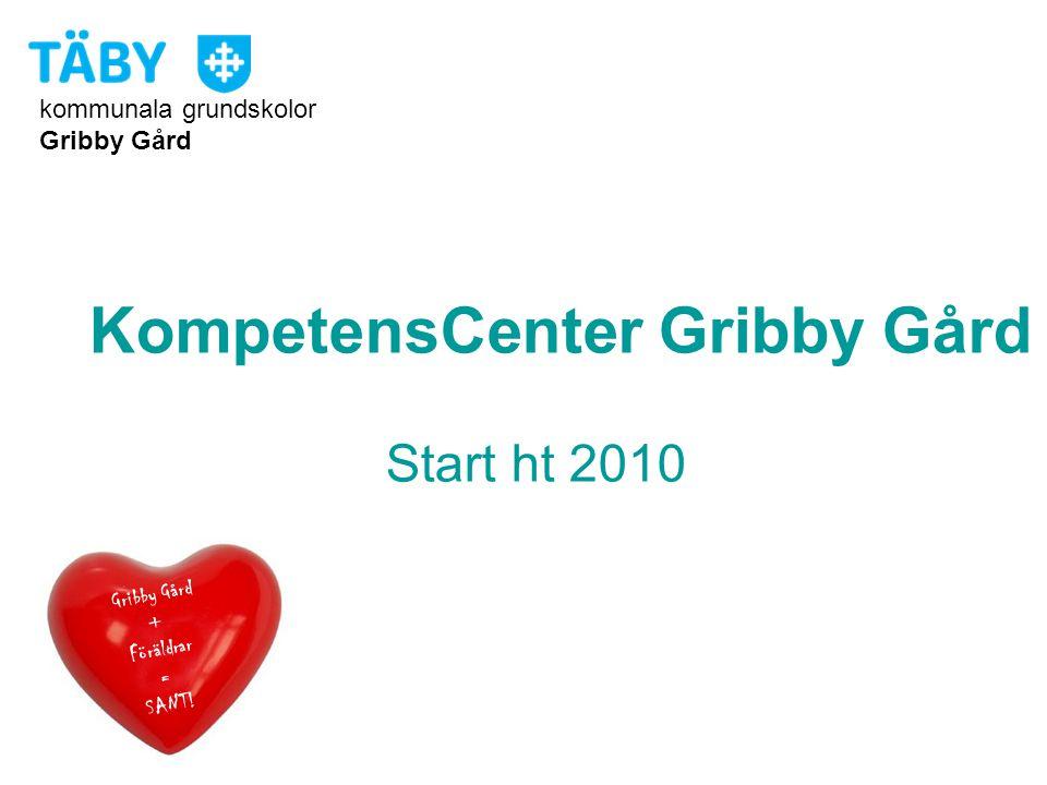 KompetensCenter Gribby Gård