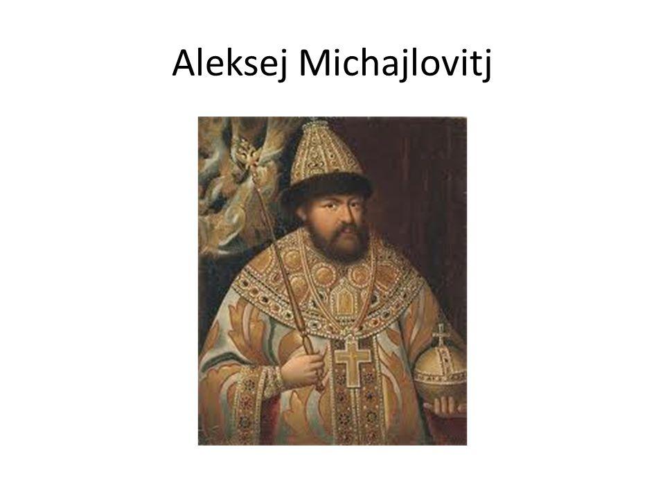 Aleksej Michajlovitj