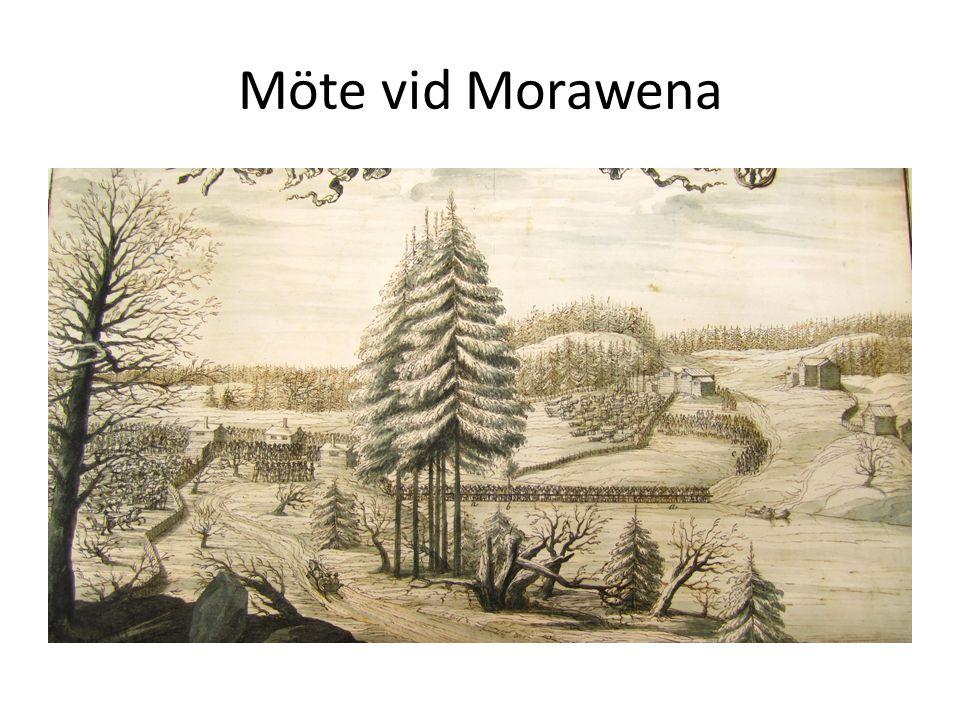 Möte vid Morawena