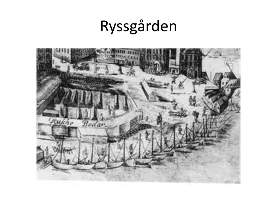 Ryssgården