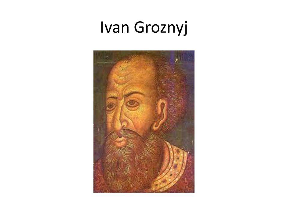 Ivan Groznyj