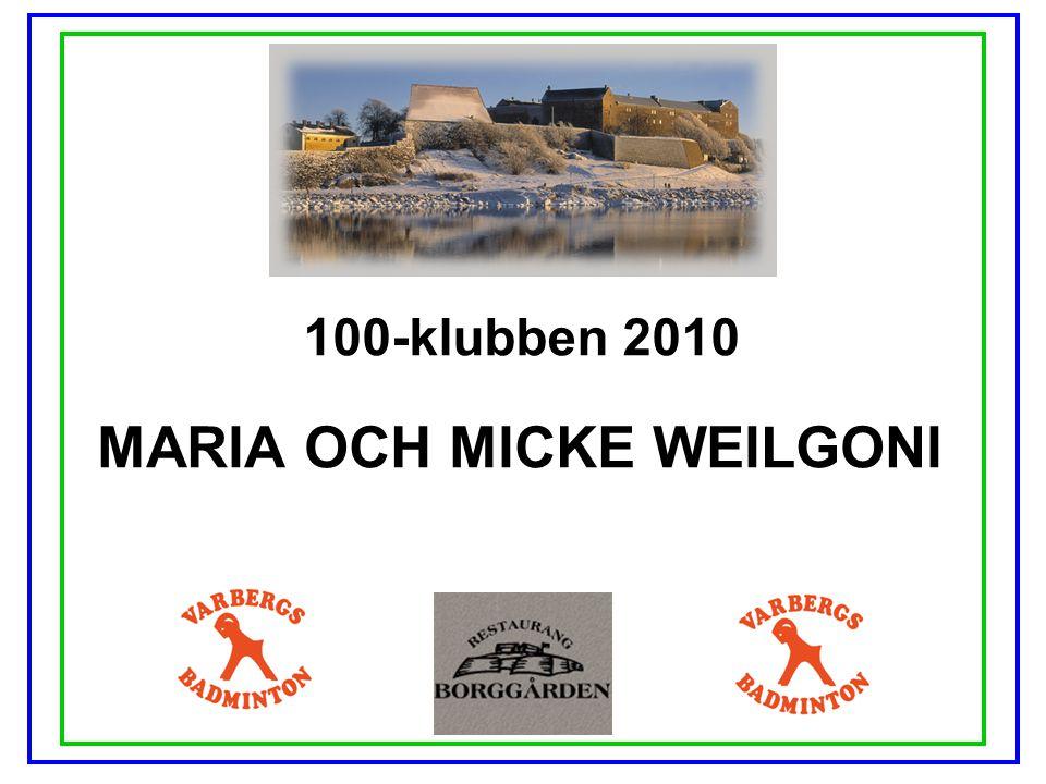 MARIA OCH MICKE WEILGONI