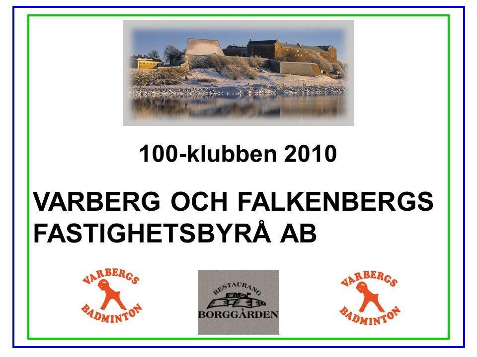 VARBERG OCH FALKENBERGS FASTIGHETSBYRÅ AB