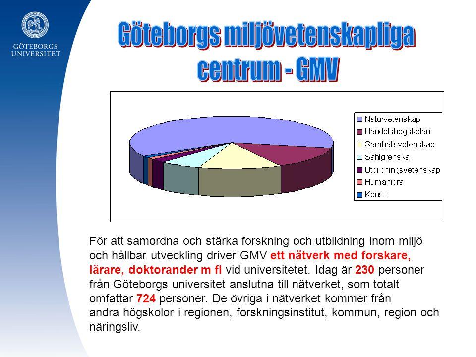 Göteborgs miljövetenskapliga