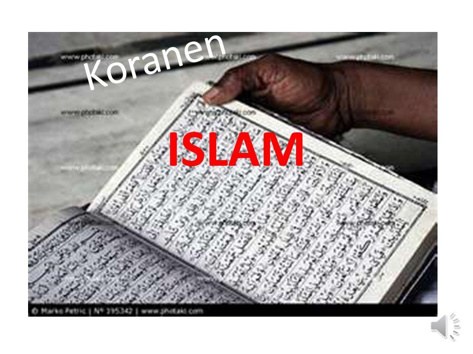 Koranen ISLAM