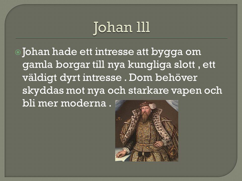 Johan lll