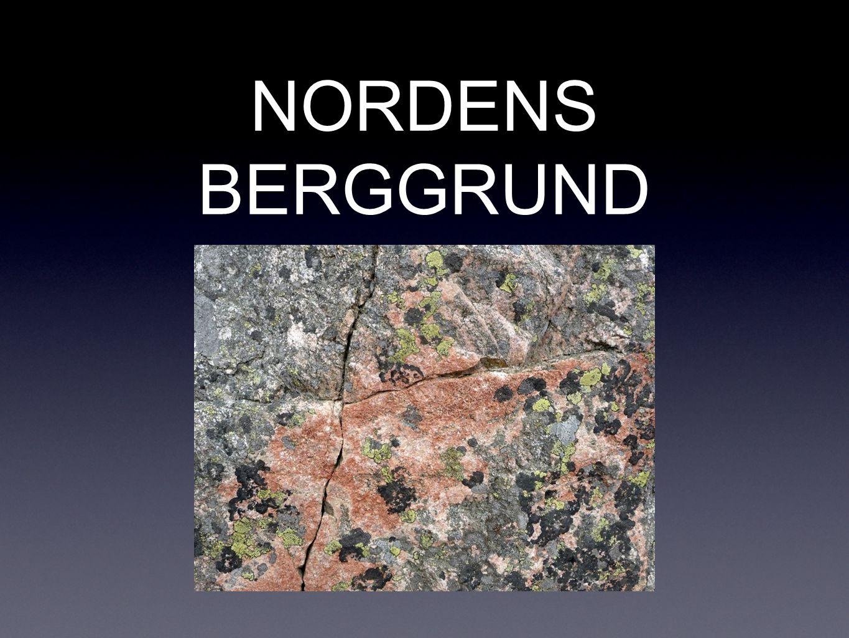 NORDENS BERGGRUND