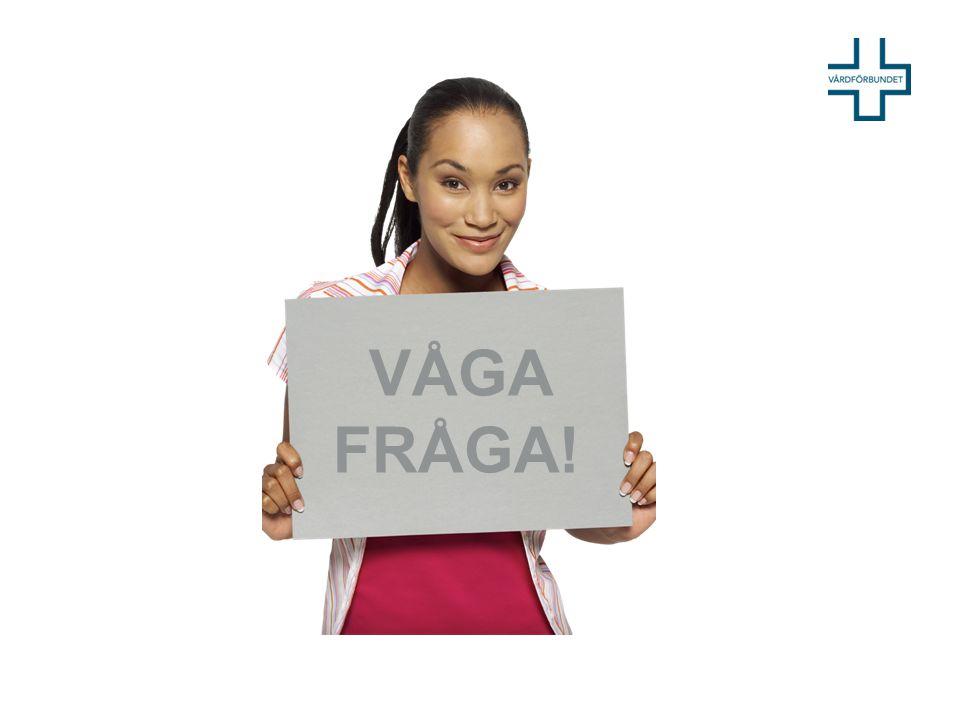 VÅGA FRÅGA!