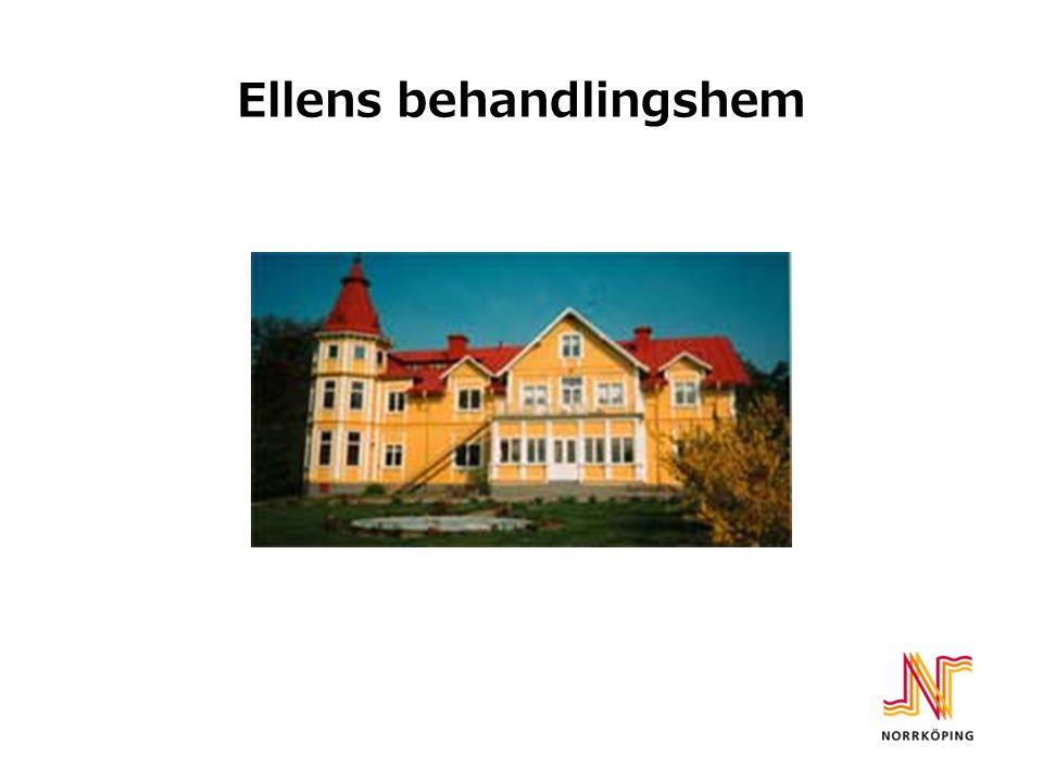 Ellens behandlingshem