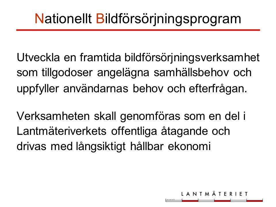Nationellt Bildförsörjningsprogram