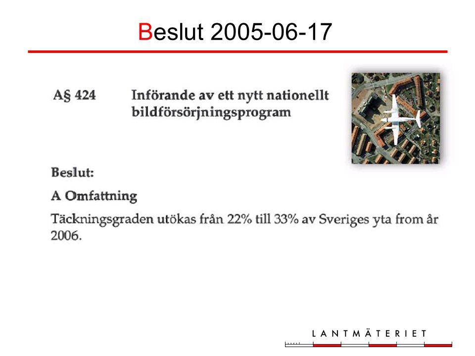 Beslut 2005-06-17