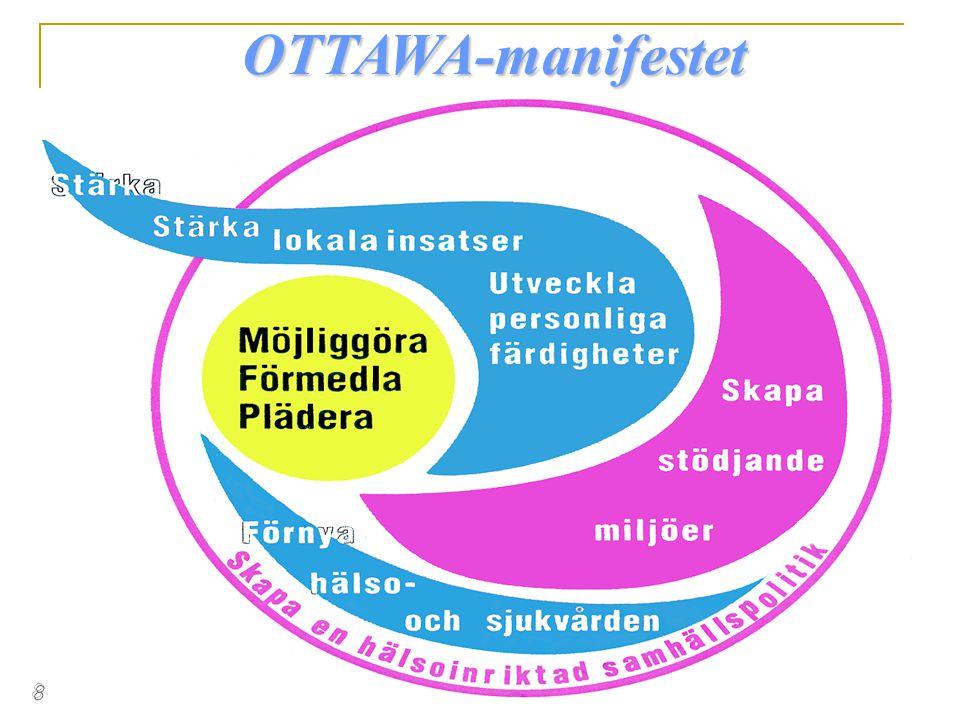 OTTAWA-manifestet 8