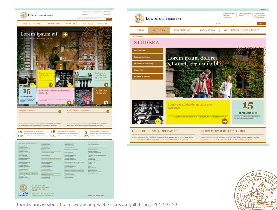 Nya www.lu.se Johanna