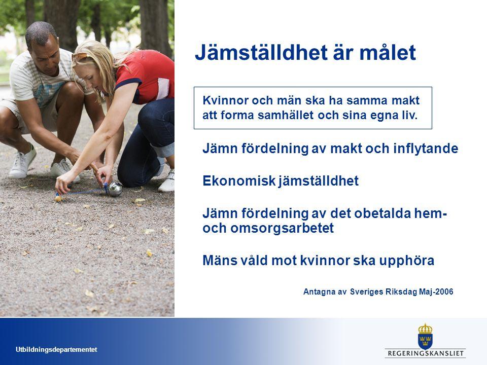 Antagna av Sveriges Riksdag Maj-2006