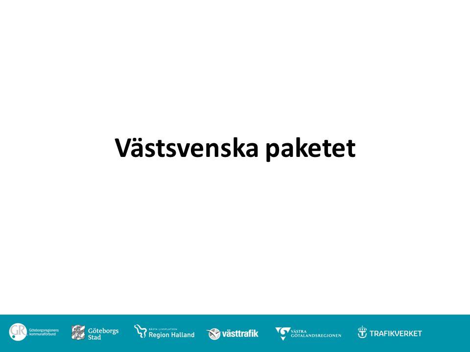 Västsvenska paketet
