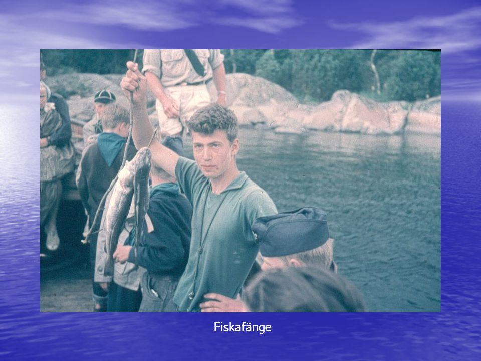 Fiskafänge Fiskafänge