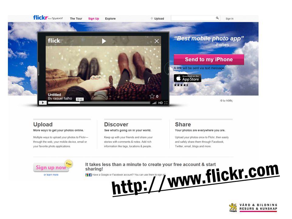 http://www.flickr.com