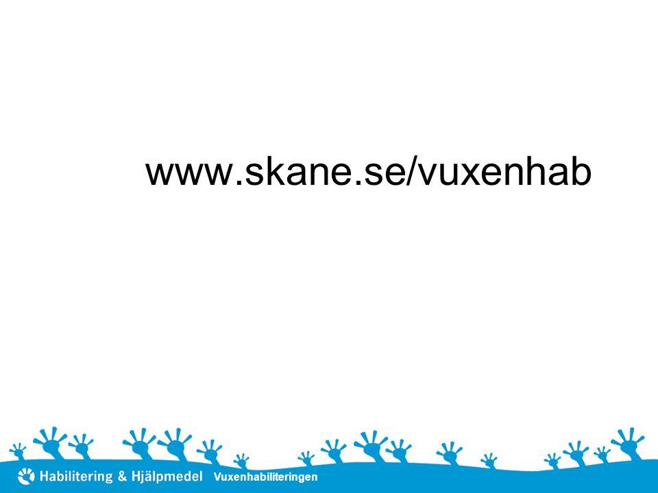 www.skane.se/vuxenhab