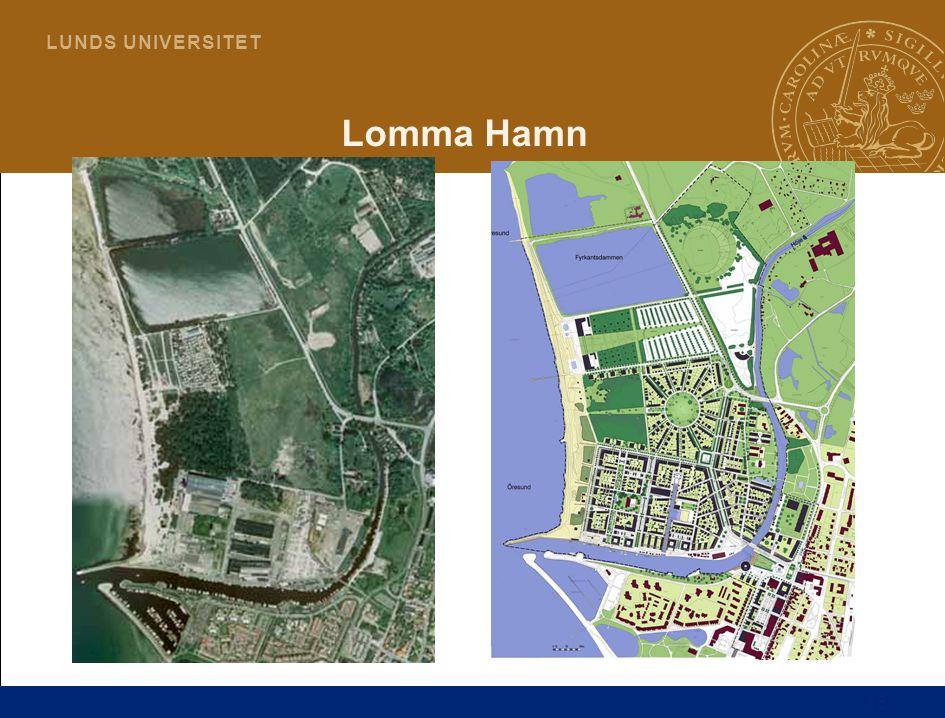 Lomma Hamn