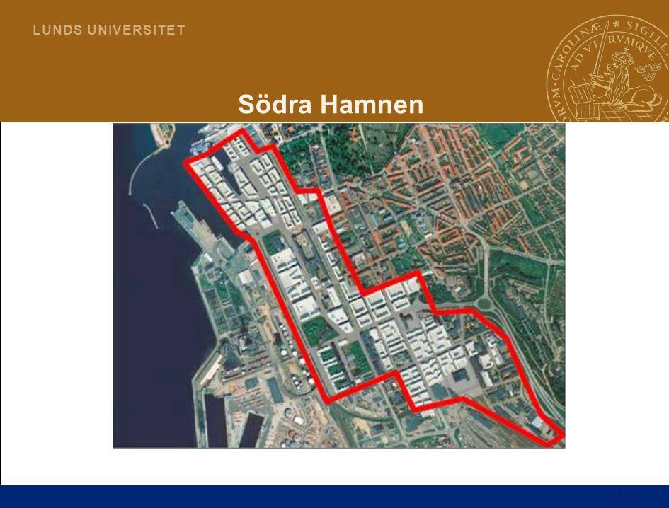Södra Hamnen