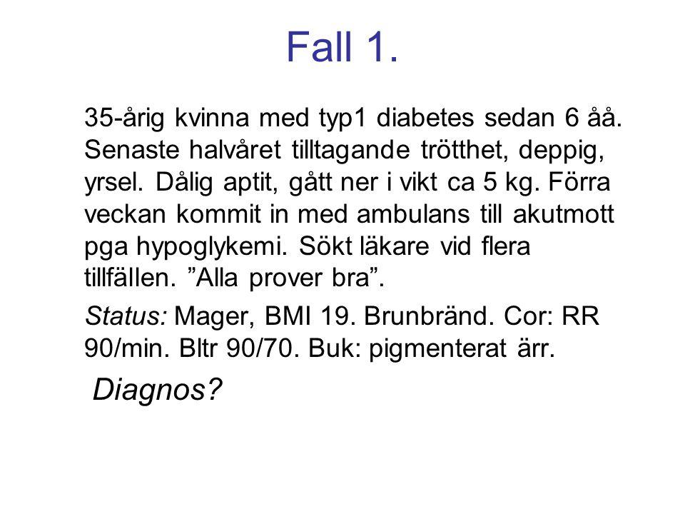 Fall 1.