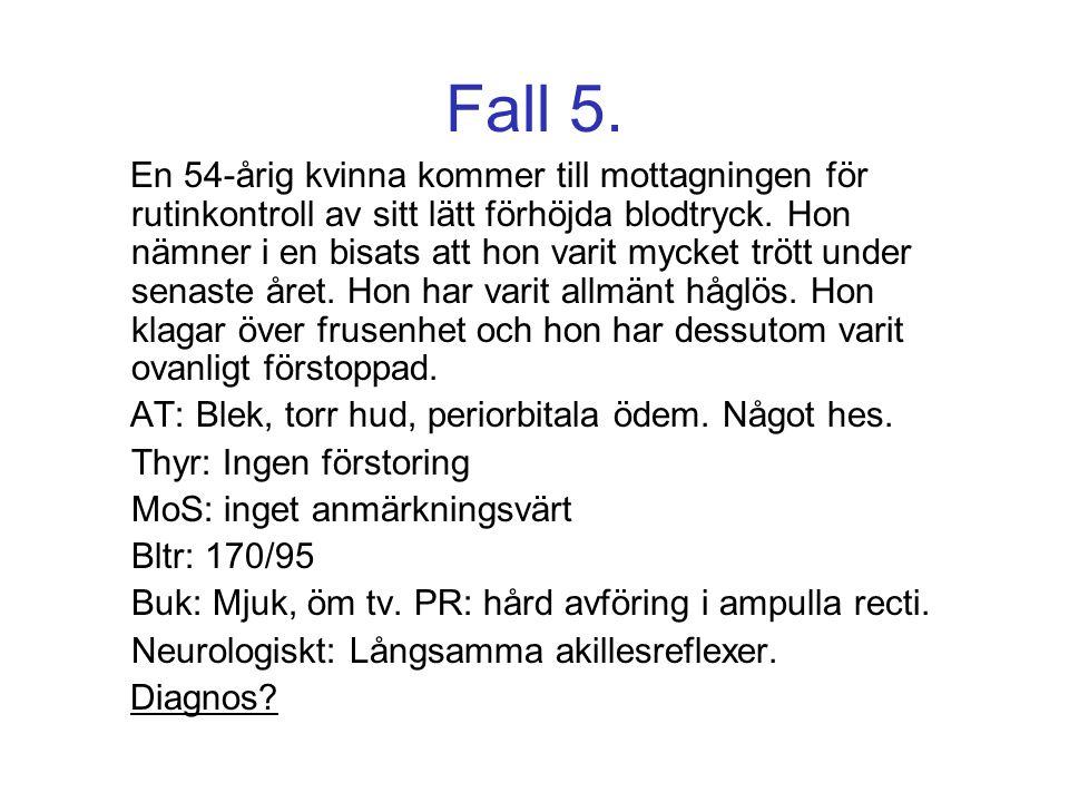 Fall 5.