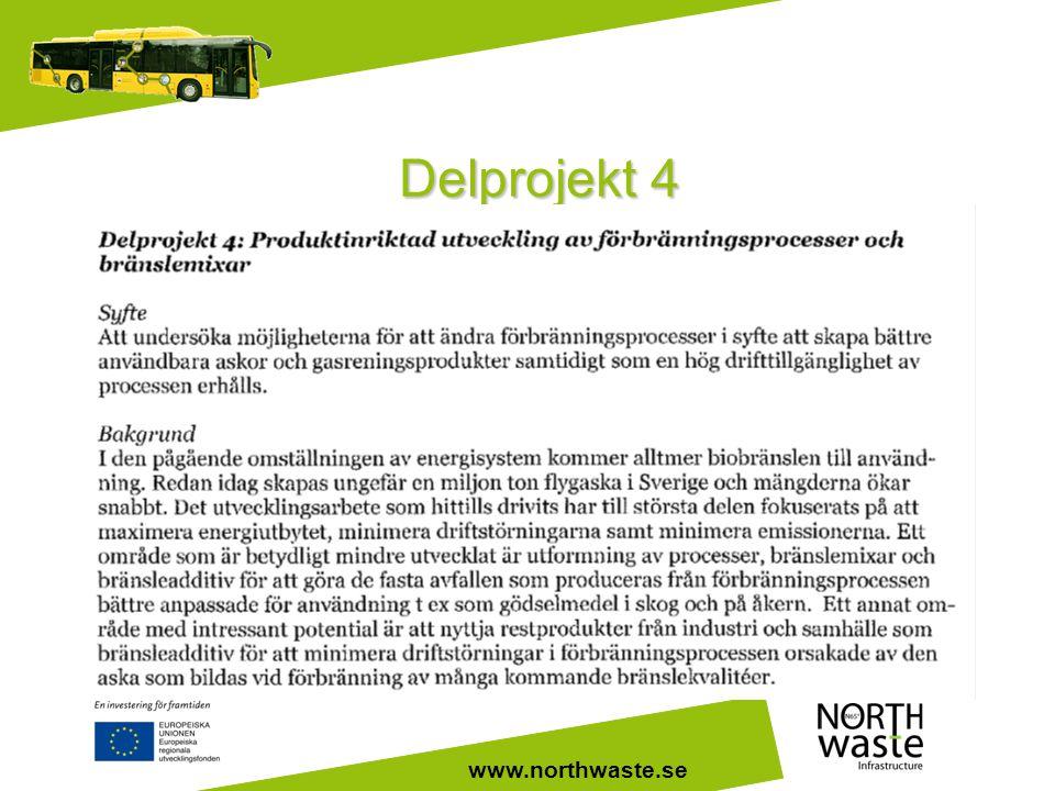 Delprojekt 4