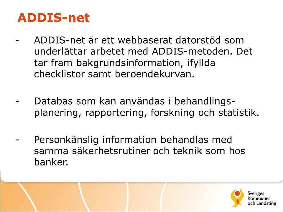 ADDIS-net