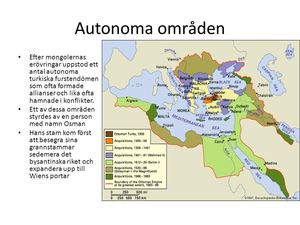Autonoma områden